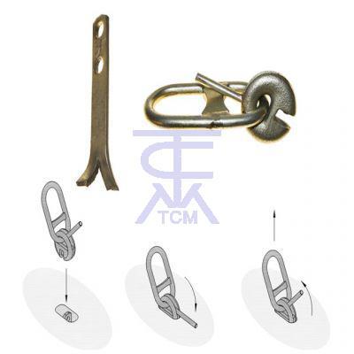 Подъёмная анкерная система TPA